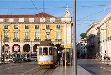 Visiter Lisbonne avec les enfants