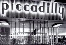 mall architecture.