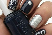 nail art inspiration / by Alicia