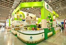 2014 Food Taipei / We had a very successful show at Food Taipei. It was full of highlights and memorable moments. See you next year!