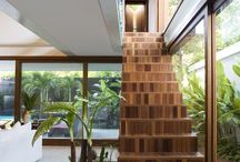 stairs / by rose kang