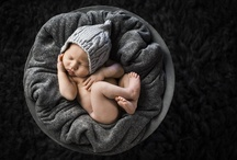newborn inspiration / Inspiring newborn photography images