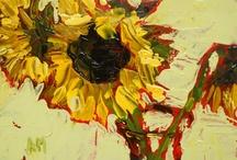 fav flower / by Dawn Stanley