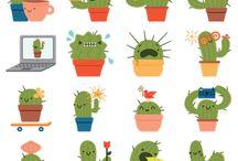 Stickerler