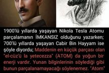 Cabir Bin Hayyam