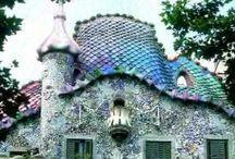 Arquitectos de España - Spanish Architects / Arquitectos de España - Spanish Architects