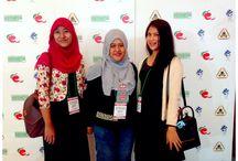 Food and hotel 2015 / Jiexpo kemayoran