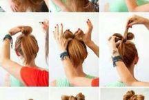 Peinados daniela