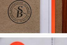Branding / by Julie Webb
