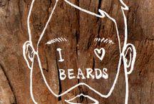 BeardLove / by Abby Berman