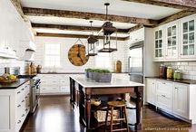 K I T C H E N / My dream kitchens and inspirations