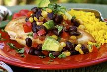 Recipes for Family Dinners / Great recipes to try on the family for dinner