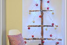 Árbol de navidad / Arbol de navidad originales