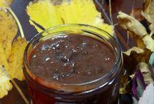 marmelada & gluko koutaliou