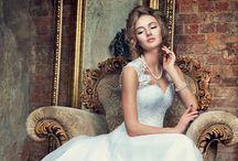 Brautkleid_Hochzeit / Wir bieten ausgefallene Brautkleider, Abendkleider, Cocktailkleider, abiballkleider www.soho-fashion-loft.de