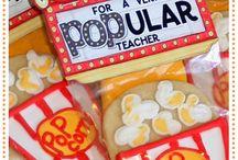 Teacher's gifts