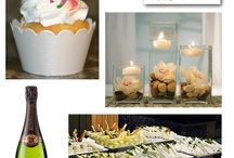 Party and catering ideas