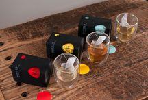 Packaging & Complete Branding / by Gira Desai