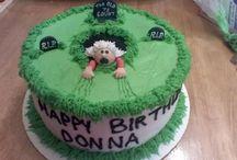 funny cake ideas