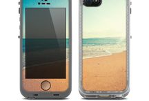 iPhone 5 cases / by Leslie Sears
