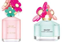 Perfumes / Different perfumes  / by Jackie C.