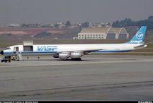 Avioes e veiculos diversos