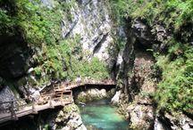 Viaje Eslovenia