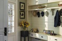 Addition/Mudroom / by Faye Otero