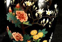 Oriental Sale 30th July 2014 / A mix of Oriental items