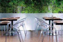 PEDRALI. / A look at the collection of Italian company Pedrali available at Design Icons