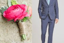 LookBook: Bouts / Great suits for weddings and every day wear by Bonobos