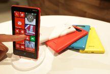 """Smartphone, Nokia e Microsoft ci riprovano con """"Lumia 920"""""""