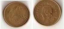 Türk paraları