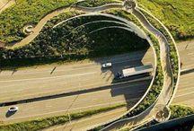 ARCHITECTURE || BRIDGE