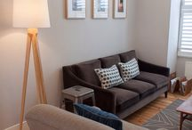 Living Room Inspiration / Living room ideas