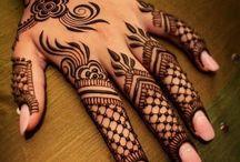 mahandi design