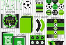 Fußball !!! / by Inlaka