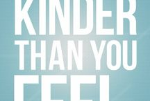 Quotes: Love & Kindness