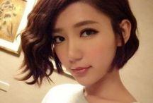 hairstyle fav