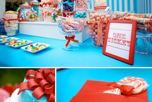 Party ideas / by Meadow Manley