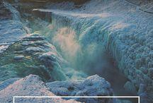 Destination ailleurs {Islande}