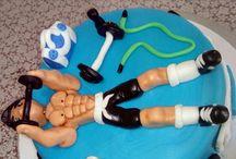 torta gym
