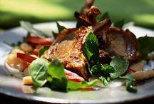 Secondi piatti / Secondi di carne e pesce per tutti i gusti