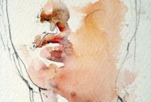Watercolour / by Noreen McGibney