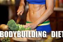 work out meals / by James N Isabel Talamantes