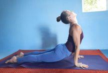 """Yoga / ...what to """"yog"""" :-)"""
