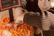 ~Kiddos Halloween Partay~ / by Sarah