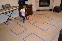 okul öncesi oyunlar
