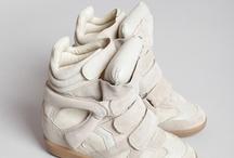 Fav Shoes