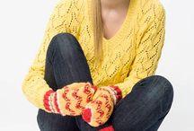 Knitting - Käsityöohjeita